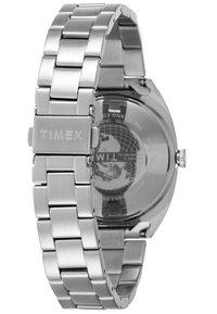 Timex - MILANO XL - Watch - silver-coloured - 1