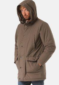 Carhartt WIP - Winter coat - beige - 2