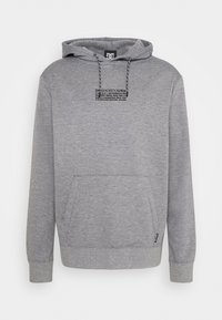 DC Shoes - VERSE - Hoodie - frost gray - 4