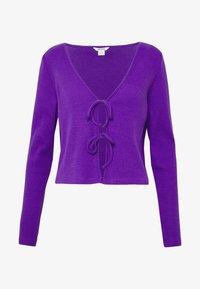 Monki - MATHILDA - Vest - lilac - 4
