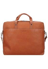 Harold's - HERITAGE - Briefcase - cognac - 5