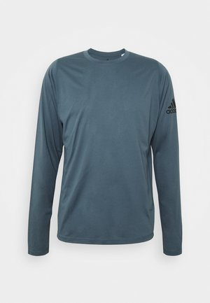 FREELIFT SPORT ATHLETIC FIT LONG SLEEVE SHIRT - Funktionsshirt - legblu