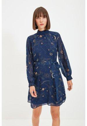 PARENT - Sukienka letnia - navy blue