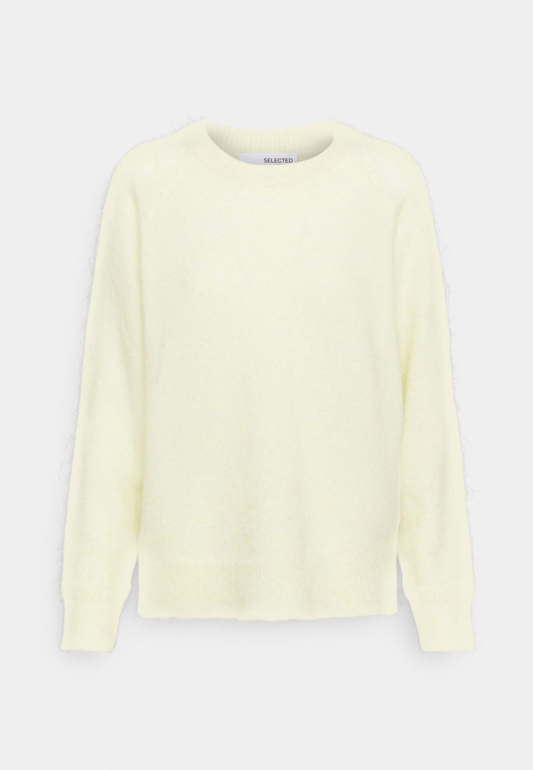 Femme SLFLULU O NECK - Pullover