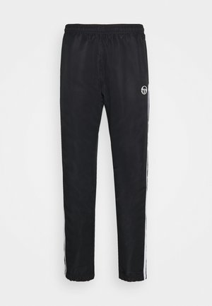 ALABAMA PANTS - Tracksuit bottoms - antrazite
