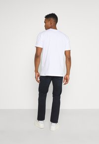 Replay - GROVER  - Straight leg jeans - dark blue - 2