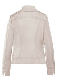 Geox - Faux leather jacket - rose dust - 2