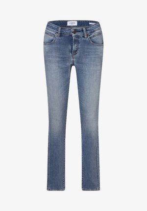 Slim fit jeans - light stone
