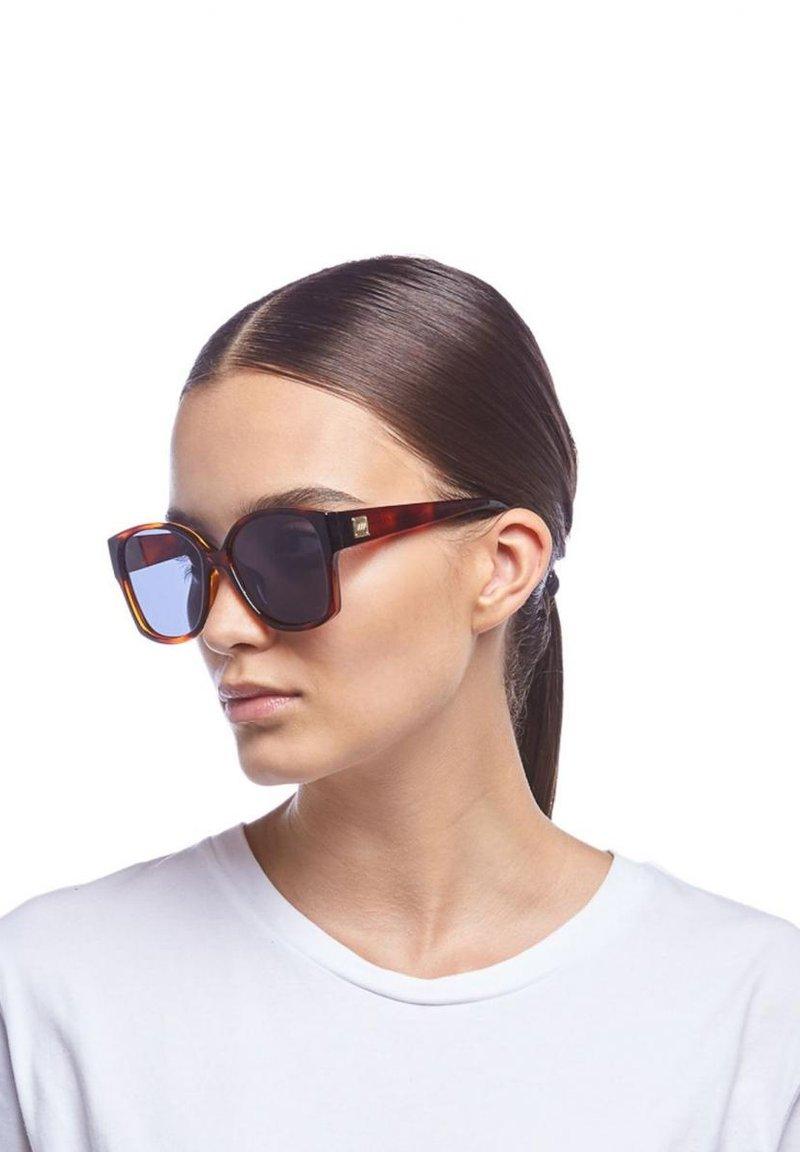 Le Specs - ATHENA  ALT FIT - Sunglasses - toffee tort