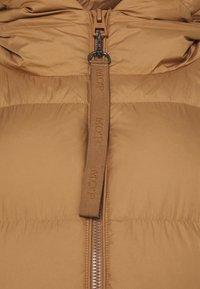 Marc O'Polo - Down coat - true camel - 2