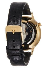 Komono - LEXI - Watch - black - 2