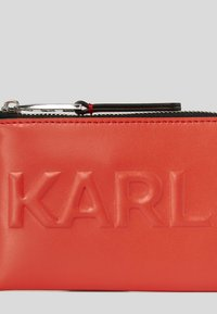 KARL LAGERFELD - Wallet - tangerine - 2