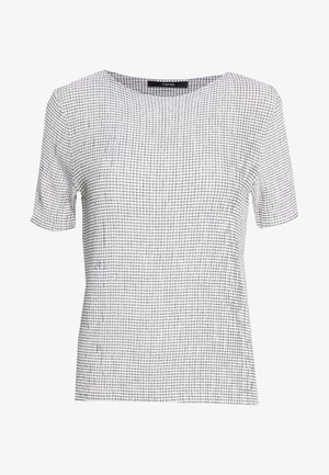 KAILI - T-shirt con stampa - black