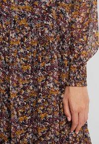Freequent - Maxi dress - zinfandel - 5