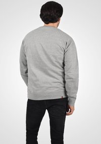 Blend - SWEATSHIRT ALEX - Sweatshirt - zink mix - 2