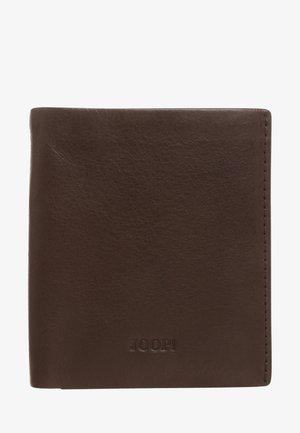 KRATOS - Wallet - dark brown
