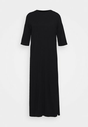 ONDA - Jumper dress - schwarz