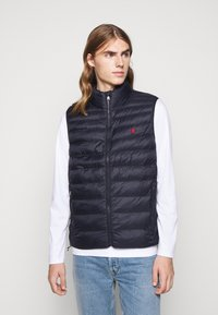Polo Ralph Lauren - TERRA VEST - Waistcoat - collection navy - 0