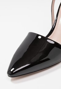 HUGO - LAUREL SLING - Classic heels - black - 2