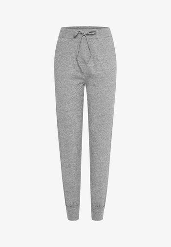 IHKAVA  - Pantaloni sportivi - grey melange