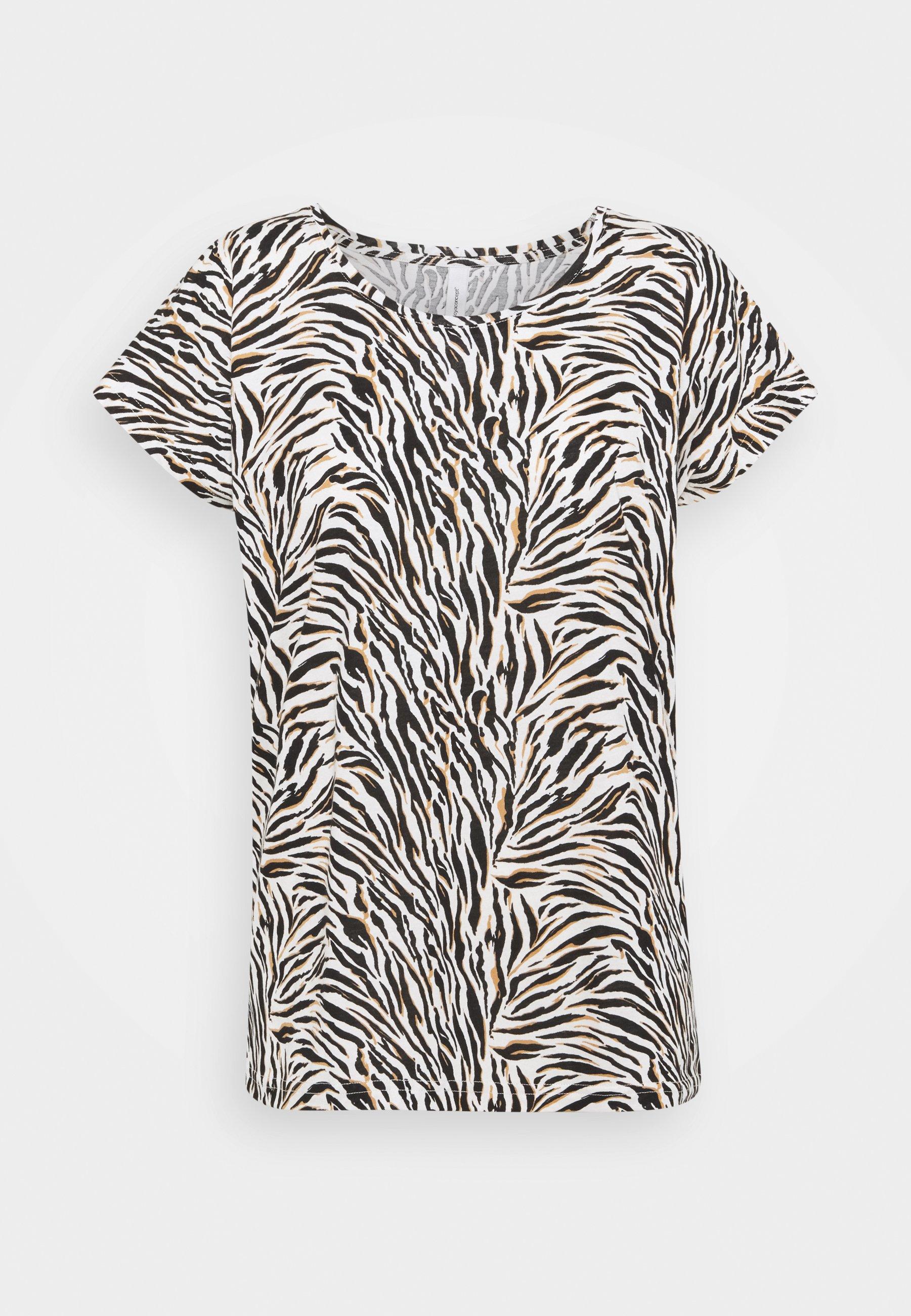Women FELICITY  - Print T-shirt