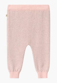 The Bonnie Mob - Leggings - Trousers - pink - 1