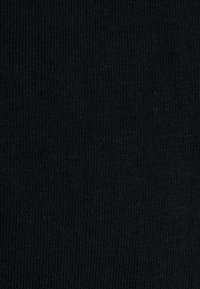 Denim Project - PLUS 3 PACK - Basic T-shirt - black - 2