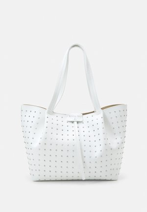 BORSA SET - Tote bag - bianco