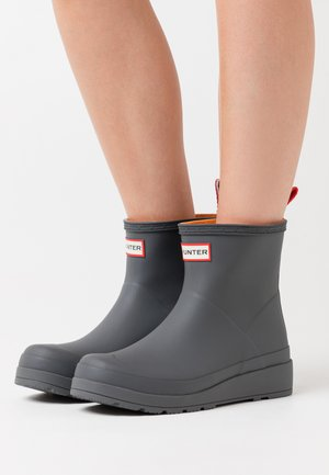 ORIGINAL INSULATED PLAY SHORT - Wellies - noctis