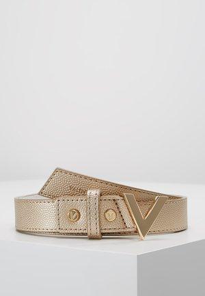 DIVINA - Cintura - oro