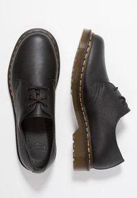 Dr. Martens - 1461 - Šněrovací boty - black - 1