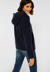 Cecil - Fleece jacket - blau - 1
