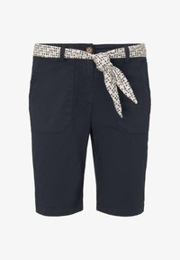 TOM TAILOR - BERMUDA - Shorts - sky captain blue - 6