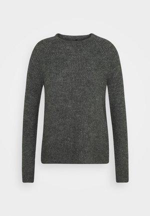 ONYSALLIE  - Svetr - dark grey melange