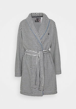 Dressing gown - gray