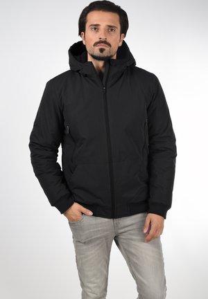 ELEON - Winter jacket - black