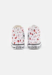 Converse - CHUCK TAYLOR ALL STAR  - High-top trainers - white/red/black - 2