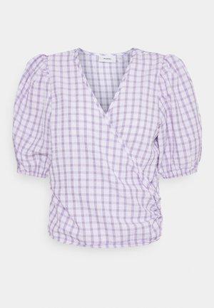 PATTILA - Blus - lavender