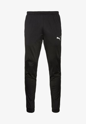 LIGA SIDELINE - Tracksuit bottoms - black
