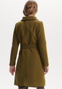 Soaked in Luxury - Classic coat - dark olive - 2