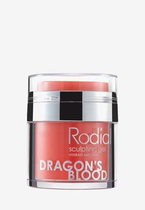 DRAGON'S BLOOD SCULPTING GEL 50ML - Serum - neutral