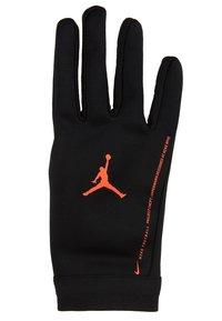 Nike Performance - PARIS ST GERMAIN ACDMY HPRWRM-JORDAN - Målvaktshandskar - black/infrared - 1