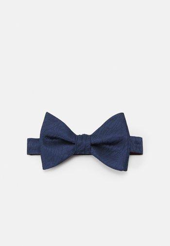 BOW TIE DRESSY - Cravatta - dark blue