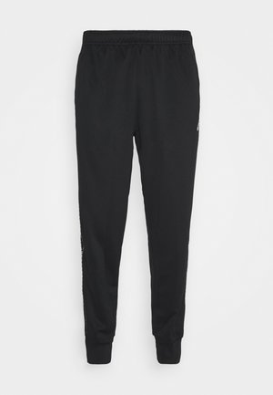 REPEAT - Pantaloni sportivi - black