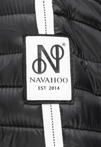 Navahoo - KIMUK PRC - Allvädersjacka - black - 4