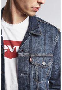 Levi's® - THE TRUCKER JACKET - Veste en jean - palmer trucker - 3