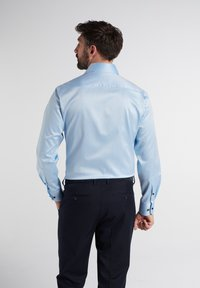 Eterna - MODERN  - Formal shirt - hellblau - 1