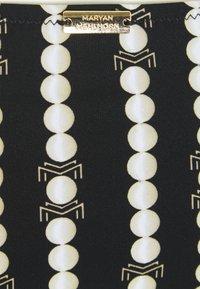 Maryan Mehlhorn - MARYAN CATENA SET - Bikini - black/champagne - 5