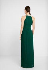 TFNC - SUZY MAXI - Occasion wear - jade green - 3
