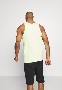 Fox Racing - PREMIUM TANK - Top - yellow